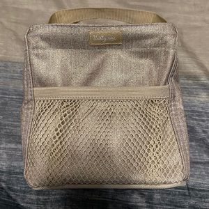 Small carryall caddy